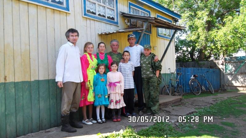 Семык 2012 ий 30 май. Саньга Коча. Кульчывай ял. vk.com/video138772802_456239889.