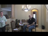 The Master Class in Pain Control Hypnosis - Video Three