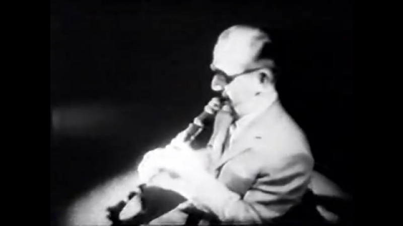 The Orginal Benny Goodman Trio 1961 4- Poor Butterfly_I Cant Give You Anything But Love