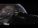 Звёздные войны повстанцы 4 сезон 14 серия от Невафильм