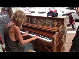Бездомный_подошел_к_фортепиано…_и_нача___
