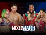 WWE Mixed Match Challenge-Day 2