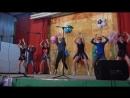 Танец вожатых Фестиваль Школы 2018
