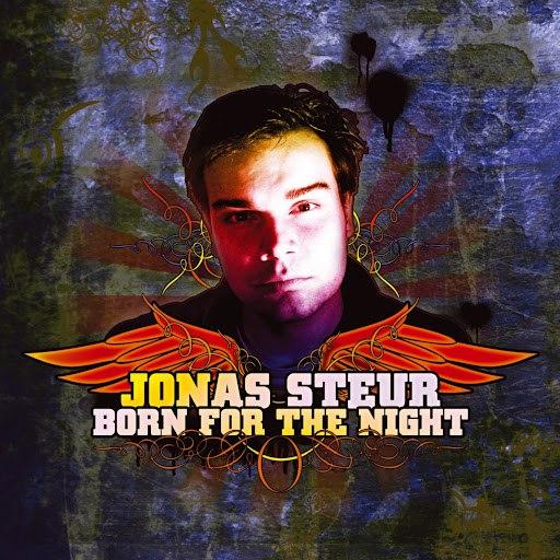 Jonas Steur альбом Born For The Night