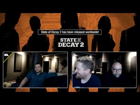 XBO - State of Decay 2