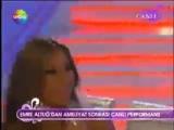 Emre Altug & Cagla $ikel dueti