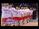 Баскетбол. Квалификация к ЧМ-2019. Мужчины