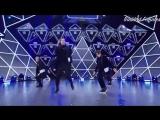 [FSG Baddest Females] Idol Producer; трейни QIN (рус.саб)