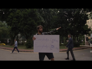 Oliver Heldens feat. Danny Shah - What The Funk (Official Music Video)