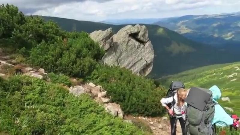 ПОХОД В Кarpaty-Дземброня - Вухатий Камінь (Черногорский Хребет) 2-sbor-scscscrp