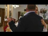 Танец невесты с отцом под замечательную песню в исполнении поющего ведущего Фаниса Галиуллина