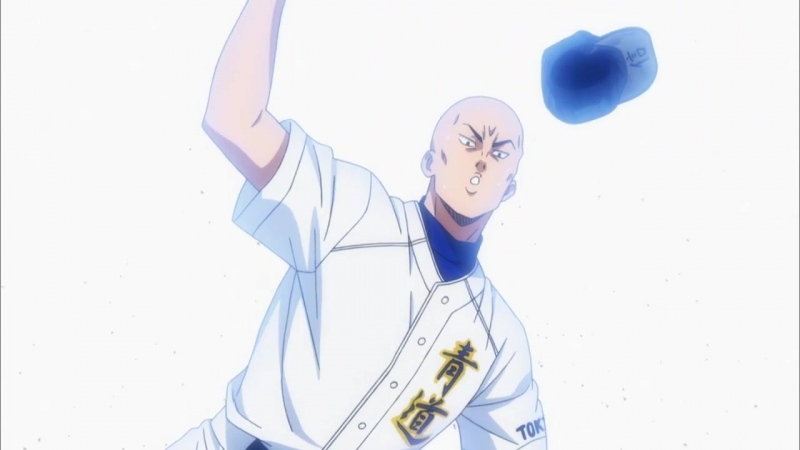 Diamond no Ace 1 Season 54 Episode