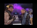 Мировой рестлинг на канале СТС HD 08.03.2001