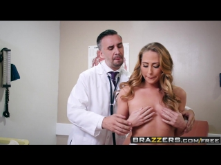 Brazzers - Doctor Adventures - The Placebo scene starring Ca