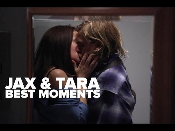 Jax and Tara Best Scenes on Sons of Anarchy