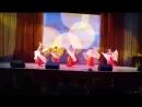 """Фестиваль - конкурс """"Танец- душа моя""""  г.Великий Новгород"""