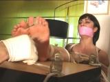 Lorna's next Ticklish Milf