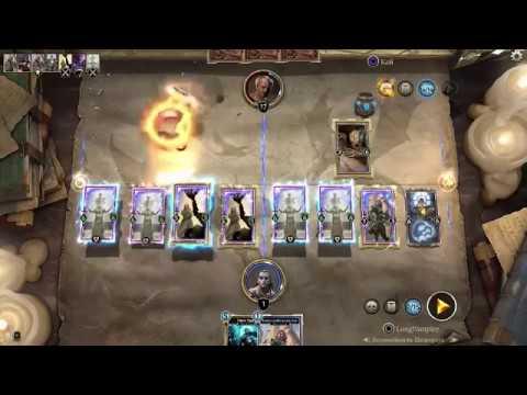 Мастер Трибунал Головоломки Великие дома Морровинда The Elder Scrolls Legends