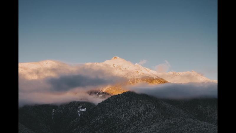 Rosa Khutor | Daybreak