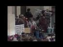 Редкие кадры с советского майдана госпереворота 1990 год