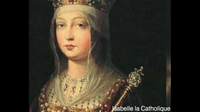 Изабелла-католичка. Королева Испании (2012) Секреты истории. Франция