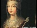 Изабелла католичка Королева Испании 2012 Секреты истории Франция