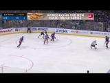 Сент-Луис Блюз 4 3(ОТ) Нью-Йорк Рейнджерс. Обзор(Хоккей. НХЛ. 18.03.2018)