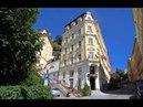 Спа отель Шлосспарк, курорт Карловы Вары, Чехия