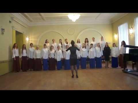 Дж Верди Хор цыганок из оперы Травиата