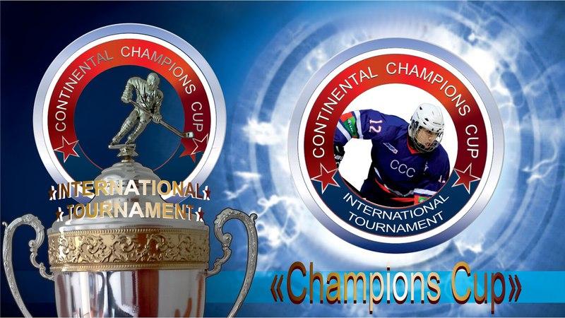8.04.2018 Champions Cup. Айсберг-2008 (Колывань) - Лада-2008 (Тольятти)