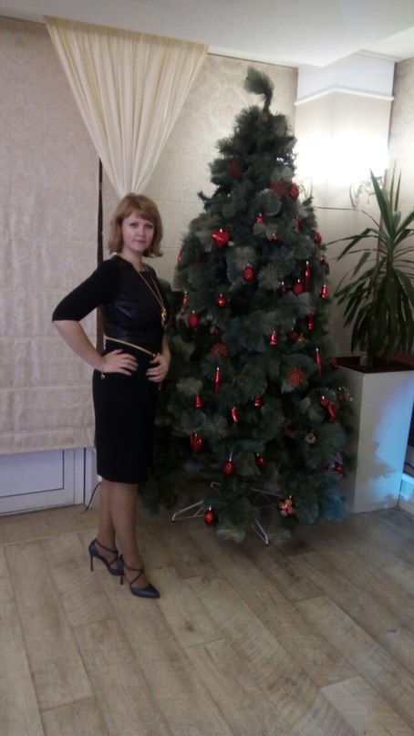 Елена Вотякова |