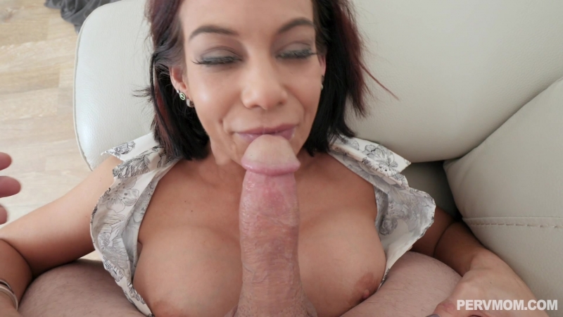 Ryder Skye Mutual Sexual Assertion With Stepmom All sex, Blowjob, Big tits, Mature, POV, Hardcore,