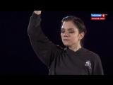 Evgenia Medvedeva / Евгения Медведева Показательные выступления на Олимпиаде 2018 в Пхёнчхане