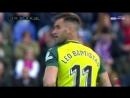 Чемпионат Испании 2017-18 / 32-й тур / Хетафе – Эспаньол / 1 тайм [720, HD]