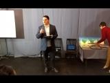 Прямая трансляция награждения победителей конкурса «Петербургский гражданин» 2017