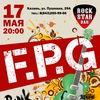 17 МАЯ | F.P.G - PUNK JAZZ | ROCKSTAR BAR