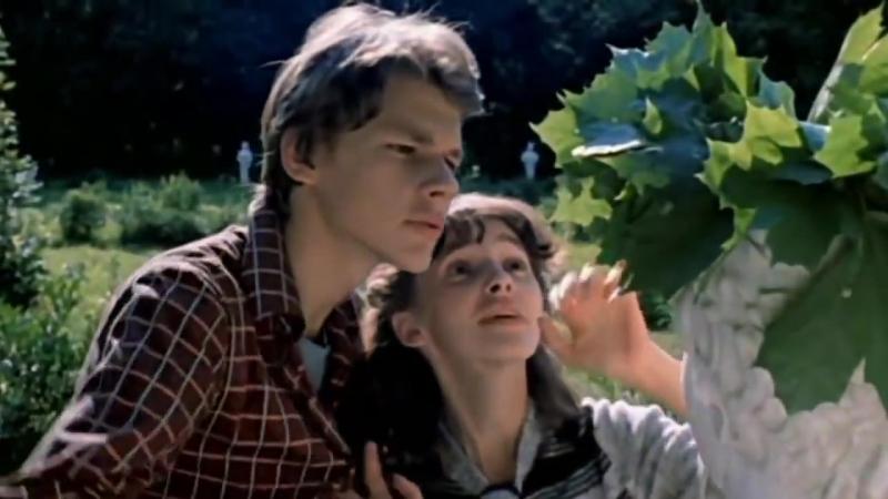 Ирина Отиева и Вера Соколова - Последняя Поэма/ 1980.