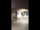Haechan held Doyoung up and spun him around😱