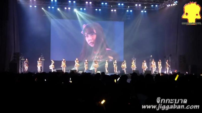 NMB48 - Bokura no Eureka (170814 NMB48 BKK ASIA TOUR 2017)