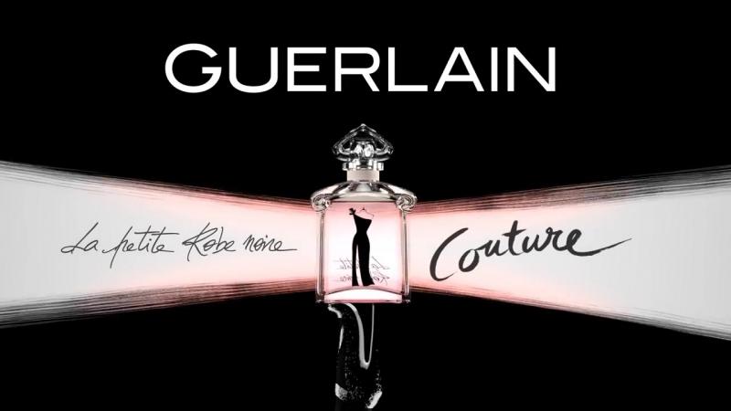 La Petite Robe Noire - Eau de parfum Couture - GUERLAIN