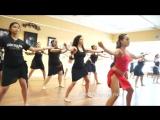 А ты хочешь научиться танцевать как Маори?!