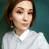 Дария Горышина