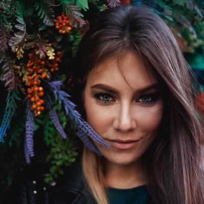 Кристина Кирпиченко