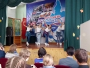 открытие выездной акции Молодёжь Прибайкалья 2017 в Казачинско-Ленском районе