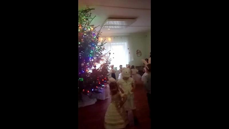 Танцует солнышко❤️