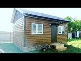 Строительство дачных домов. Производство - ООО Стройкомфорт
