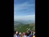 Восхождение на гору бештау