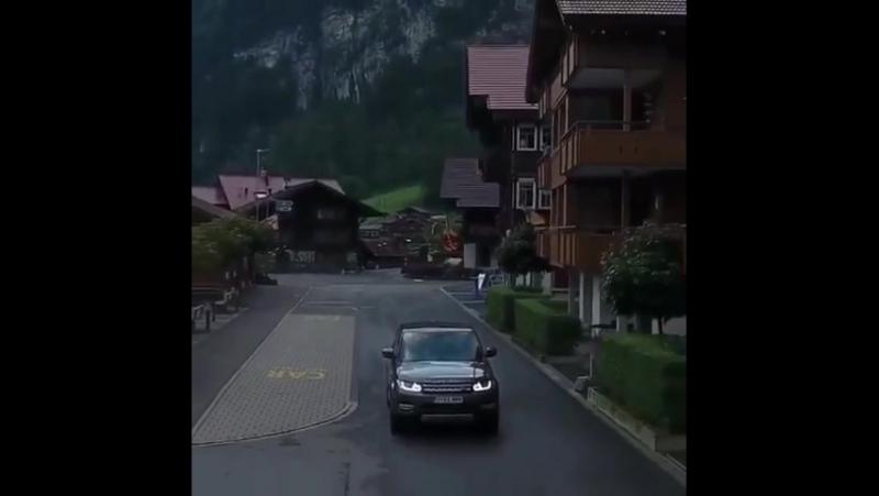 Безумно красивое видео