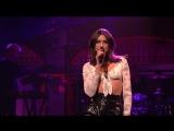 Dua Lipa_ New Rules  3 02 2018 на телешоу «Saturday Night Live»  Нью-Йорк, США.