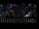 Mortal Kombat X DLC Story Pack